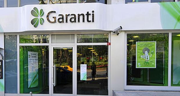 Garanti Bankası tahsili geçmiş alacaklarını sattı