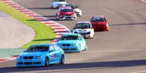 Otomobil yarışlarında yerli lastik dönemi