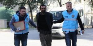 Polisleri yaralayan şahıs ruh sağlığı hastanesine yatırıldı