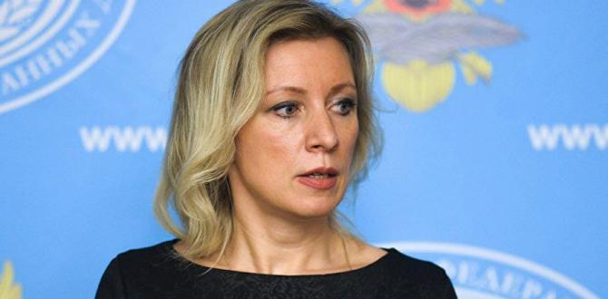 Rusya'dan 'Maslahatgüzar' açıklaması