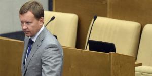 Son dakika… Eski Rus milletvekili suikasta kurban gitti