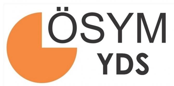 YDS adaylarının sınav giriş yerleri belli oldu!