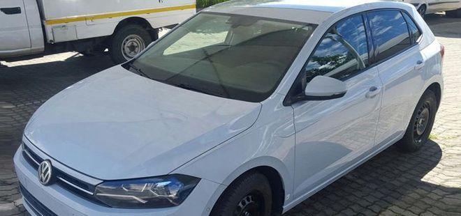 Yeni Volkswagen Polo kamuflajsız olarak görüntülendi