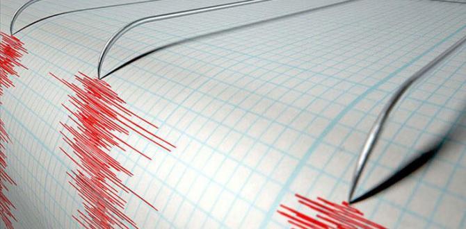 7.1 Büyüklüğünde Deprem oldu