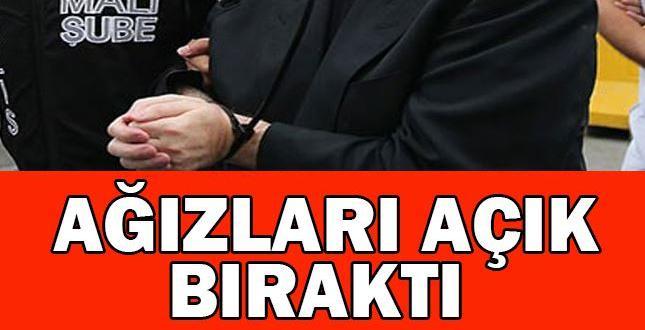 Adnan Oktar'ın yeni görüntüleri ağızları açık bıraktı!