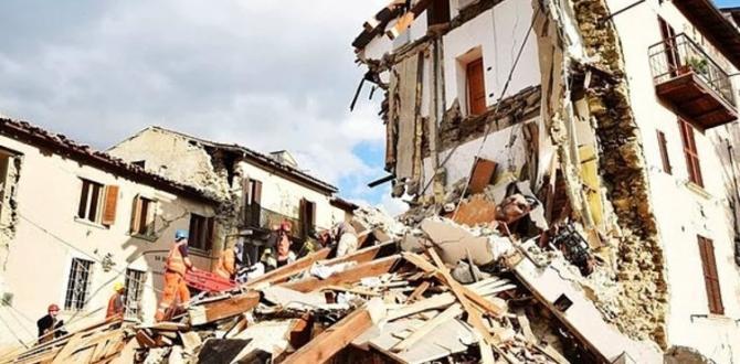 Tüm Depremleri Bilen Uzmandan Korkutan Açıklama