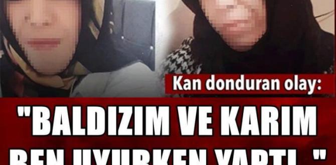POLİS DENETİMİNDE HERŞEYİ ÖĞRENDİ