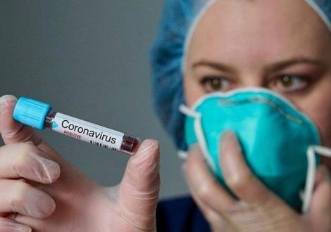 Corona Virüs Biteceği Tarih..