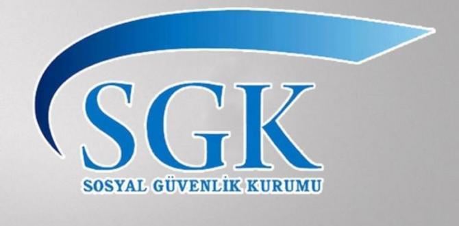 SGK'dan Milyonları Sevince Boğan Erken Emeklilik Müjdesi