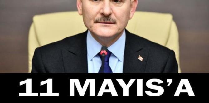 Nüfus ve Vatandaşlık İşleri Genel Müdürlüğü duyurdu: 11 Mayıs'a kadar durduruldu