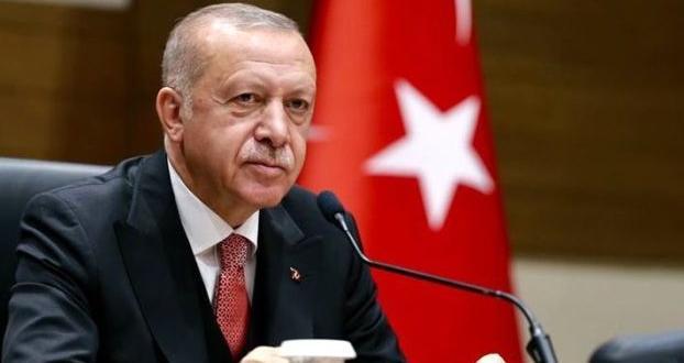 """Erdoğan'dan """"Koronavirüs salgını ne zaman bitecek"""