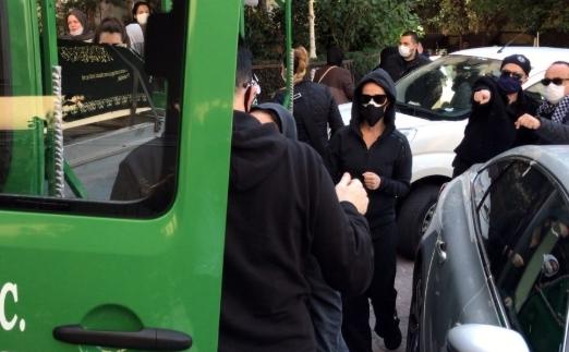 Nur Yerlitaş'ın Cenazesine Damga Vuran Olay