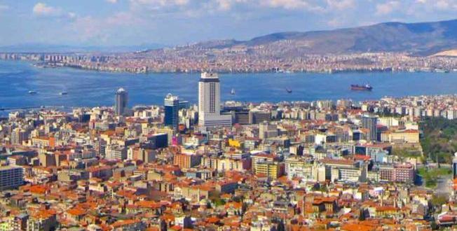 İzmir Buca'da taksicilik yapan adam corona virüse yakalanarak vefat etti.
