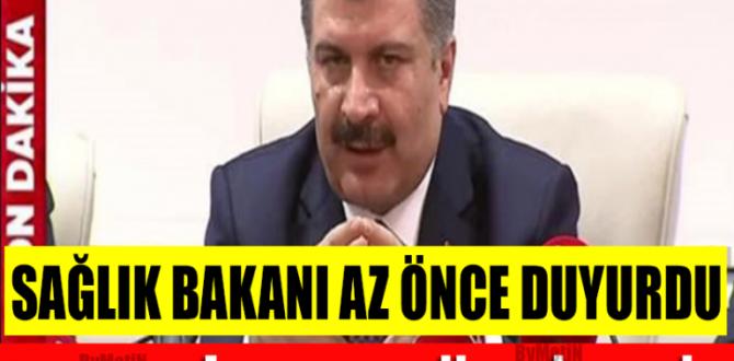 Az önce açıklandı.83 Milyon Türkiye'yi Sevindiren Gelişme yaşandı !