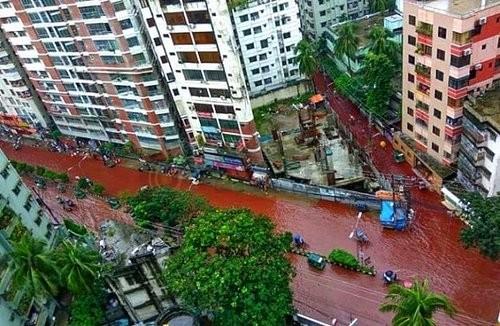 Bangladeş Hakkında Bilmediğiniz 20 Gerçek!
