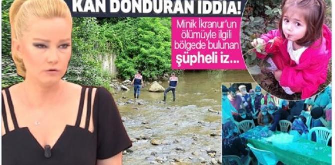 Müge Anlı'daki İkranur Tirsi'nin ölüm nedeni hakkında korkunç iddia! 'Çocuk çığlığı duydum' demişti…