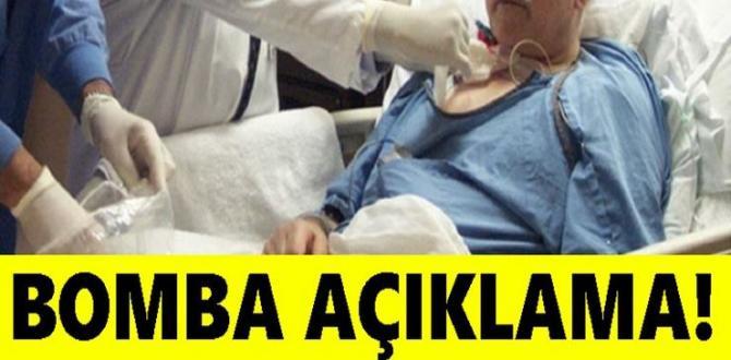 Son dakika..Bomba Açıklama: Fethullah Gülen Öldü