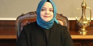 Aile Bakanı Zehra Zümrüt Selçuk Açıkladı